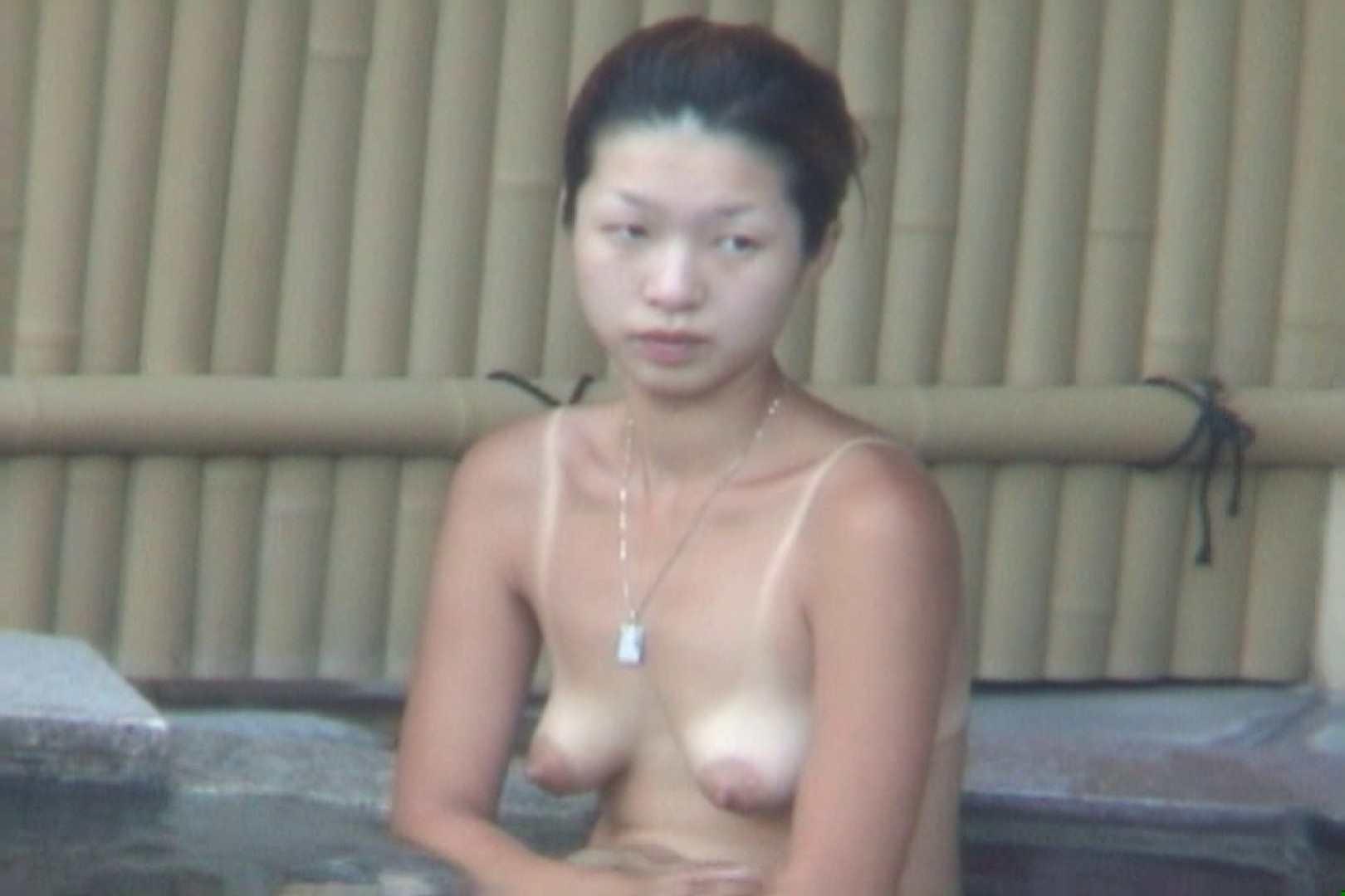 Aquaな露天風呂Vol.571 盗撮 | OLセックス  83画像 52