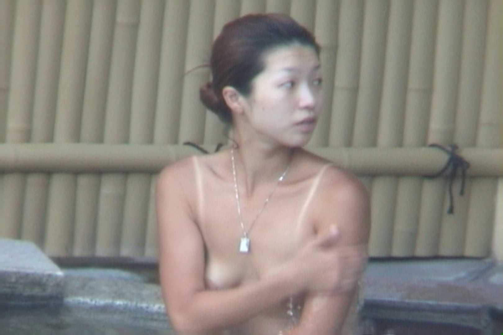 Aquaな露天風呂Vol.571 盗撮  83画像 54