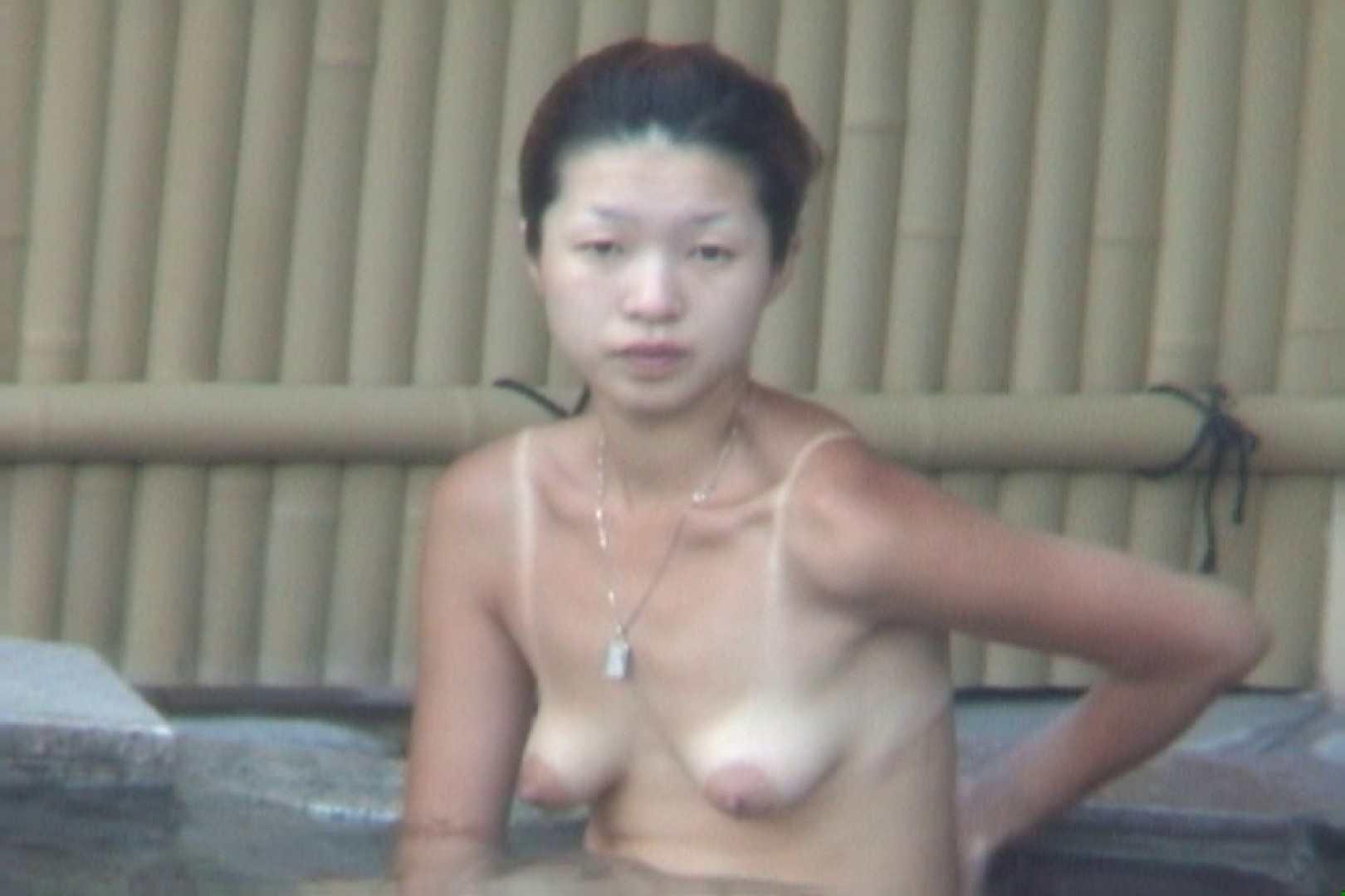 Aquaな露天風呂Vol.571 盗撮 | OLセックス  83画像 55