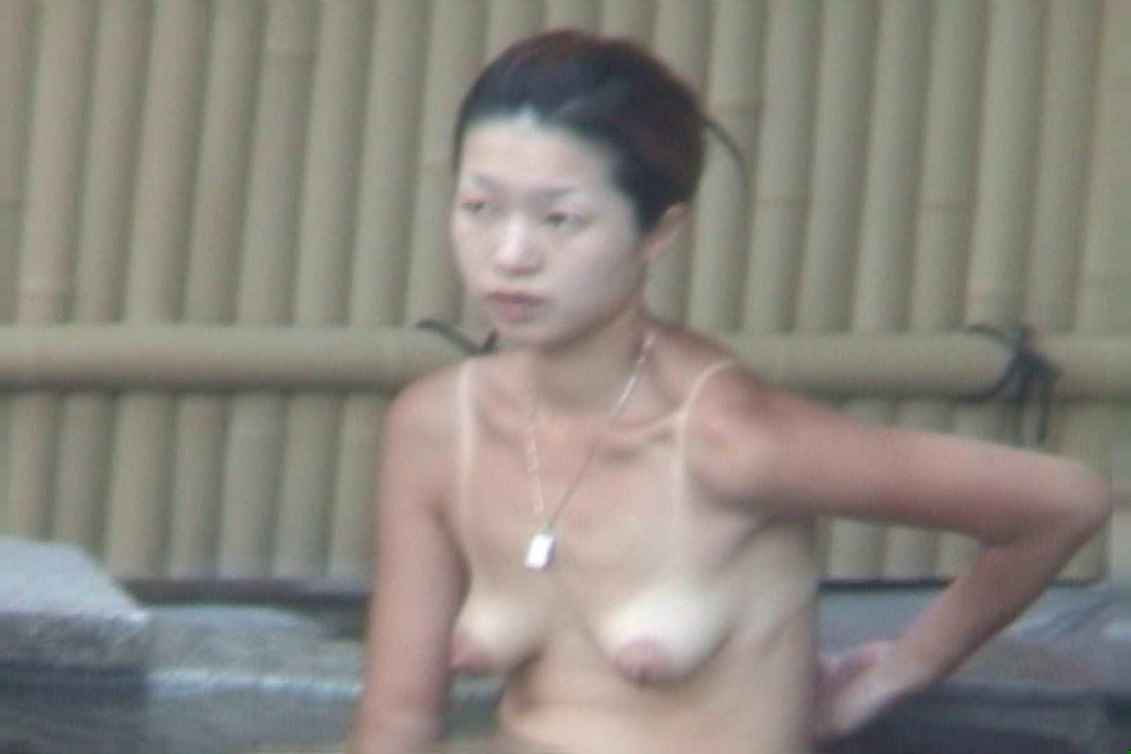 Aquaな露天風呂Vol.571 盗撮  83画像 57