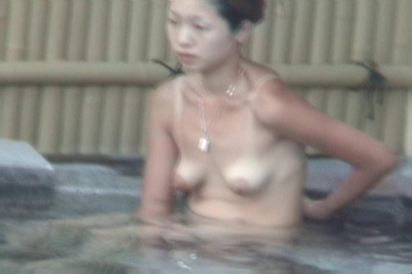 Aquaな露天風呂Vol.571 露天 ヌード画像 83画像 59