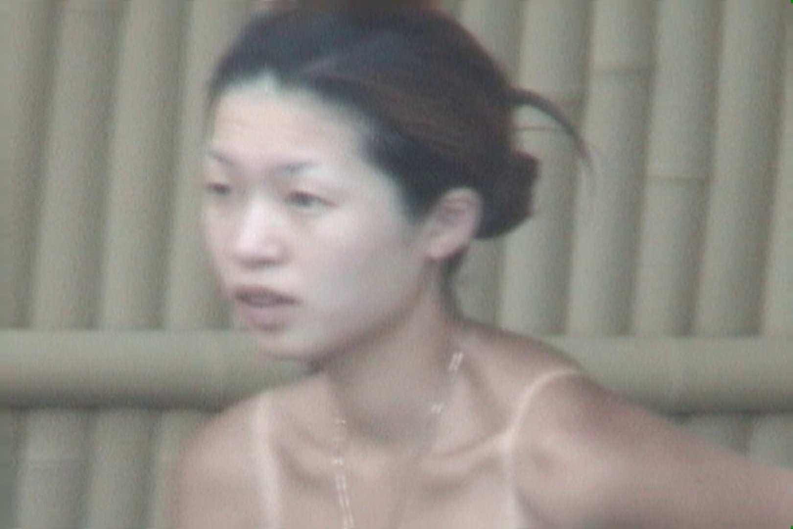 Aquaな露天風呂Vol.571 盗撮  83画像 75
