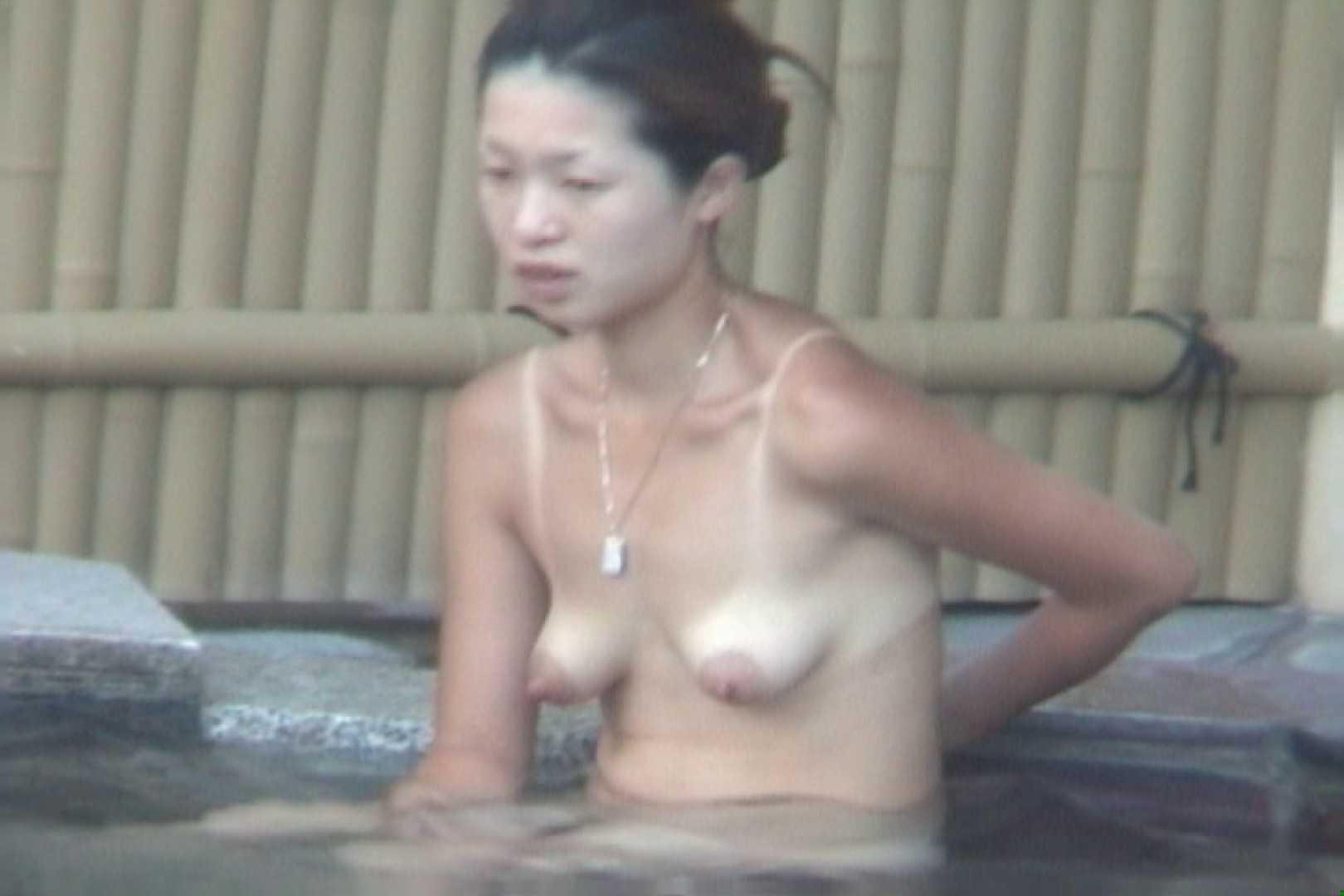 Aquaな露天風呂Vol.571 露天 ヌード画像 83画像 83