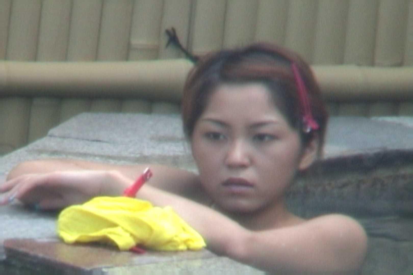 Aquaな露天風呂Vol.574 盗撮  97画像 24