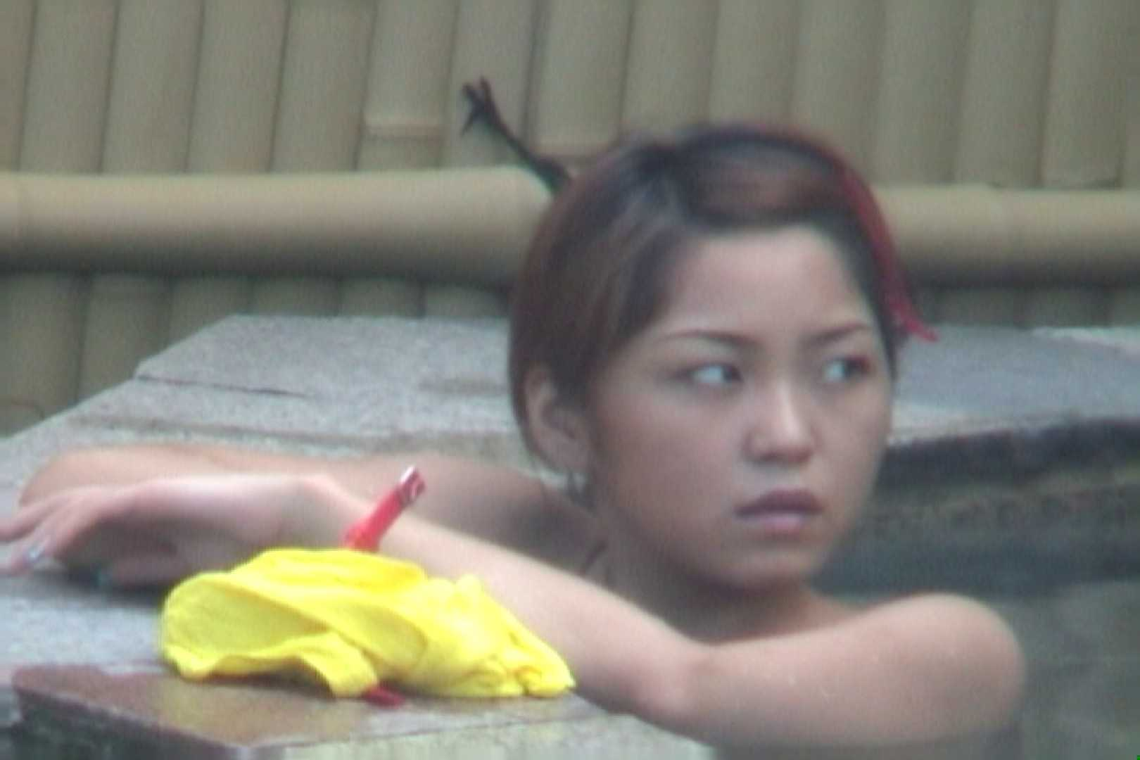 Aquaな露天風呂Vol.574 盗撮 | OLセックス  97画像 25