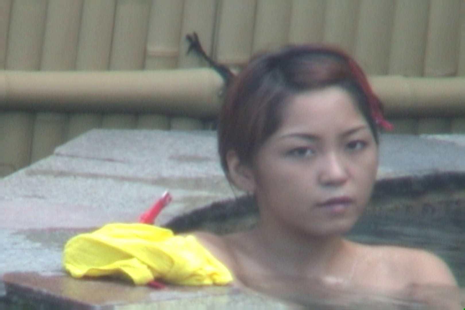 Aquaな露天風呂Vol.574 露天 性交動画流出 97画像 26
