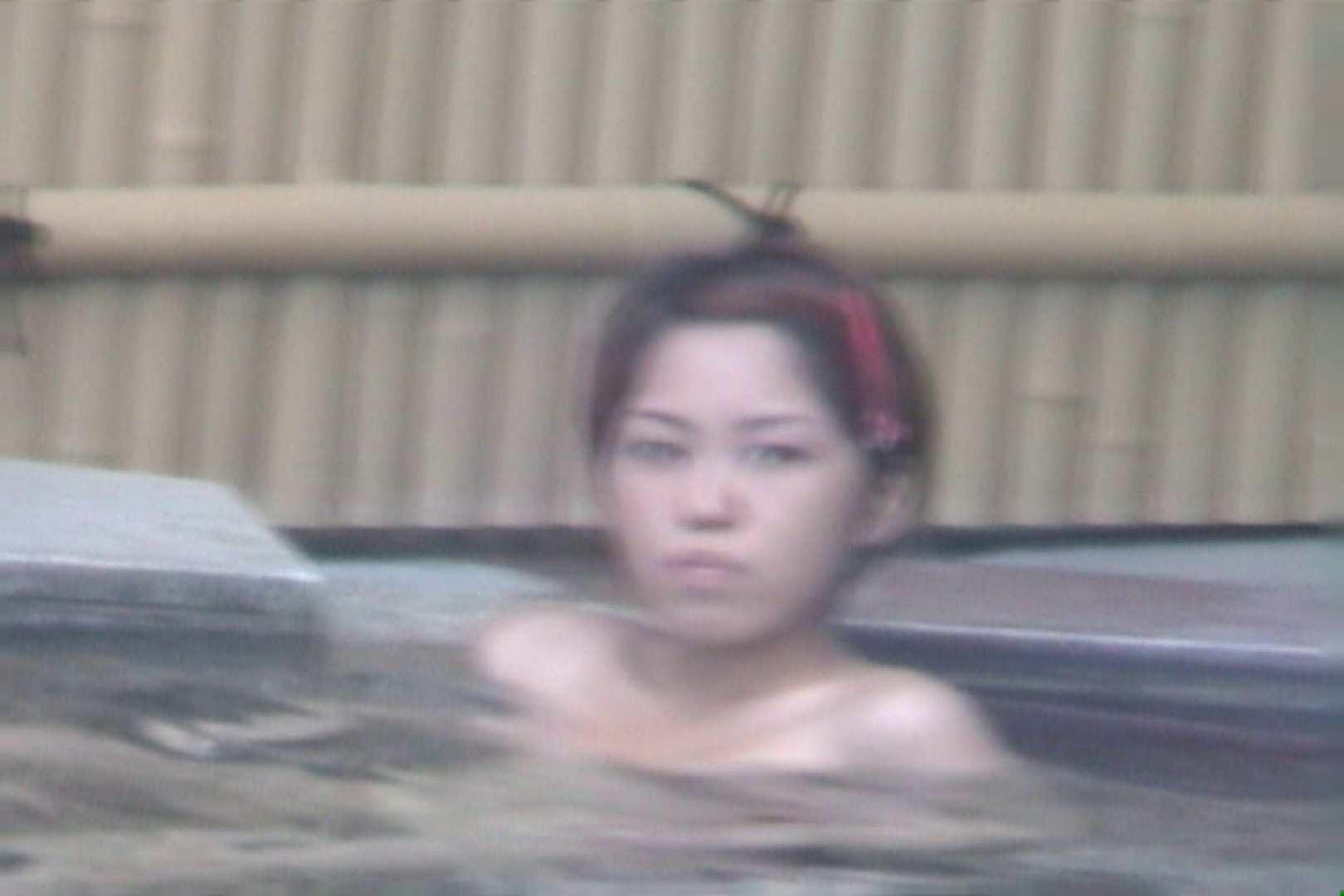 Aquaな露天風呂Vol.574 盗撮  97画像 54