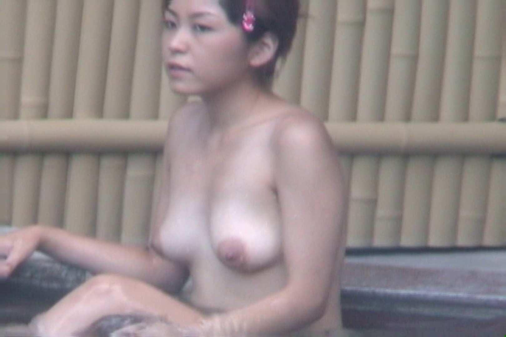 Aquaな露天風呂Vol.574 盗撮 | OLセックス  97画像 55