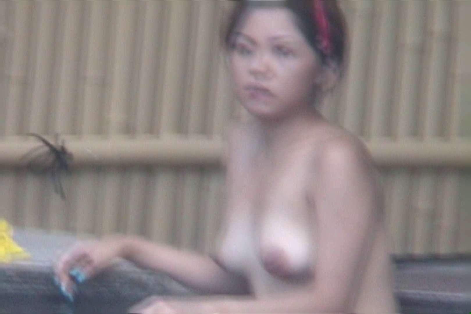 Aquaな露天風呂Vol.574 露天 性交動画流出 97画像 56