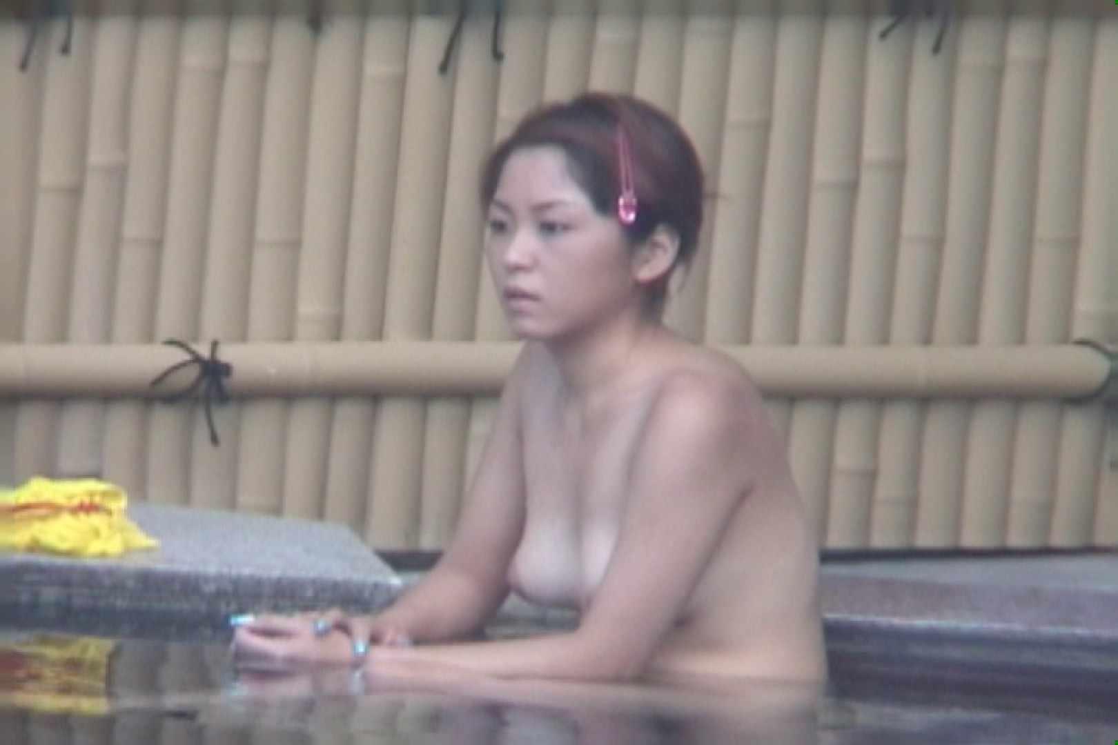 Aquaな露天風呂Vol.574 盗撮  97画像 63