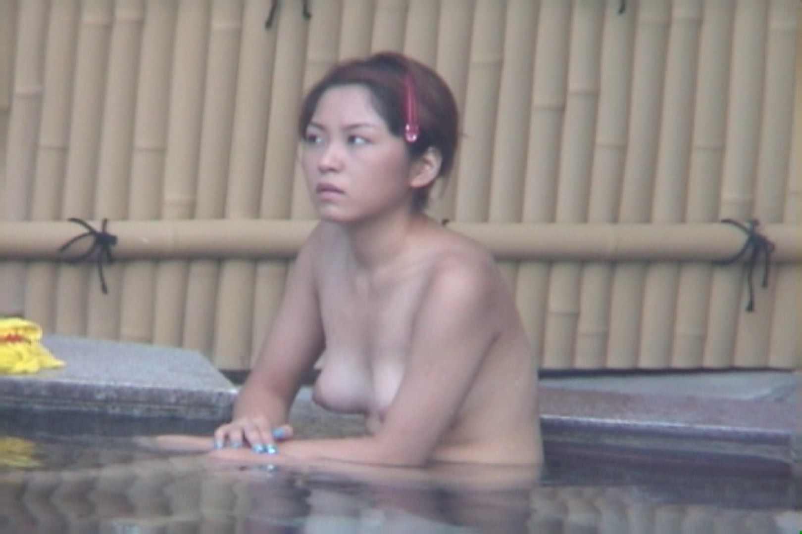Aquaな露天風呂Vol.574 盗撮  97画像 66
