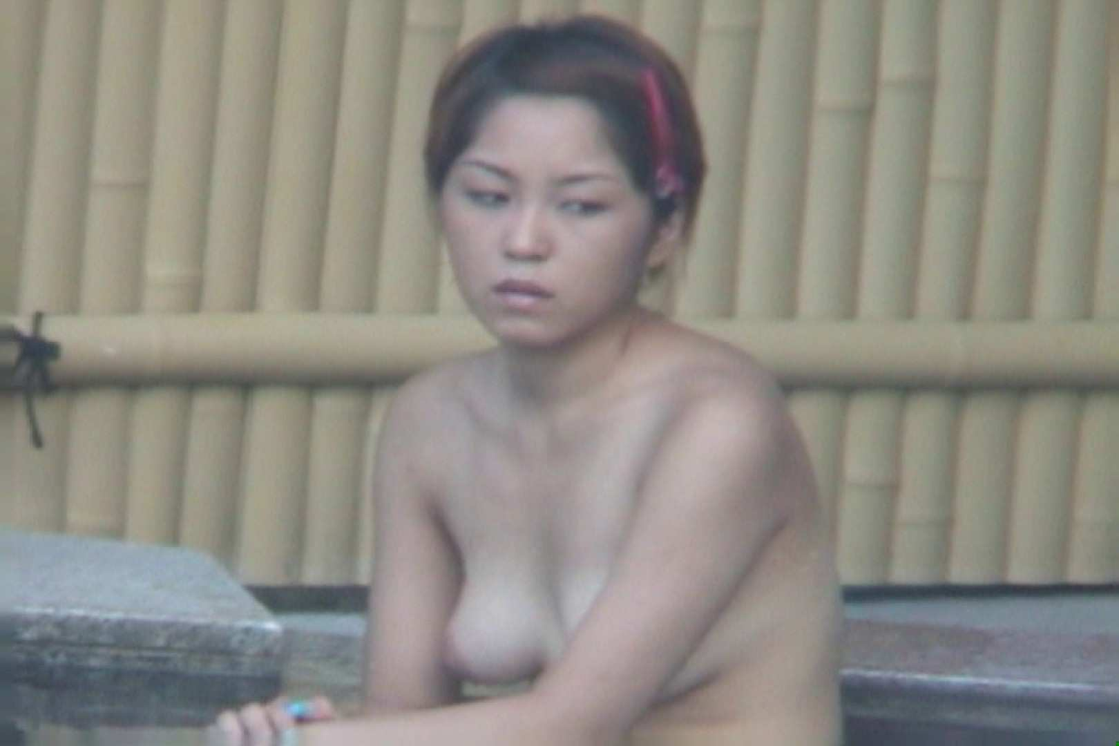 Aquaな露天風呂Vol.574 盗撮  97画像 75