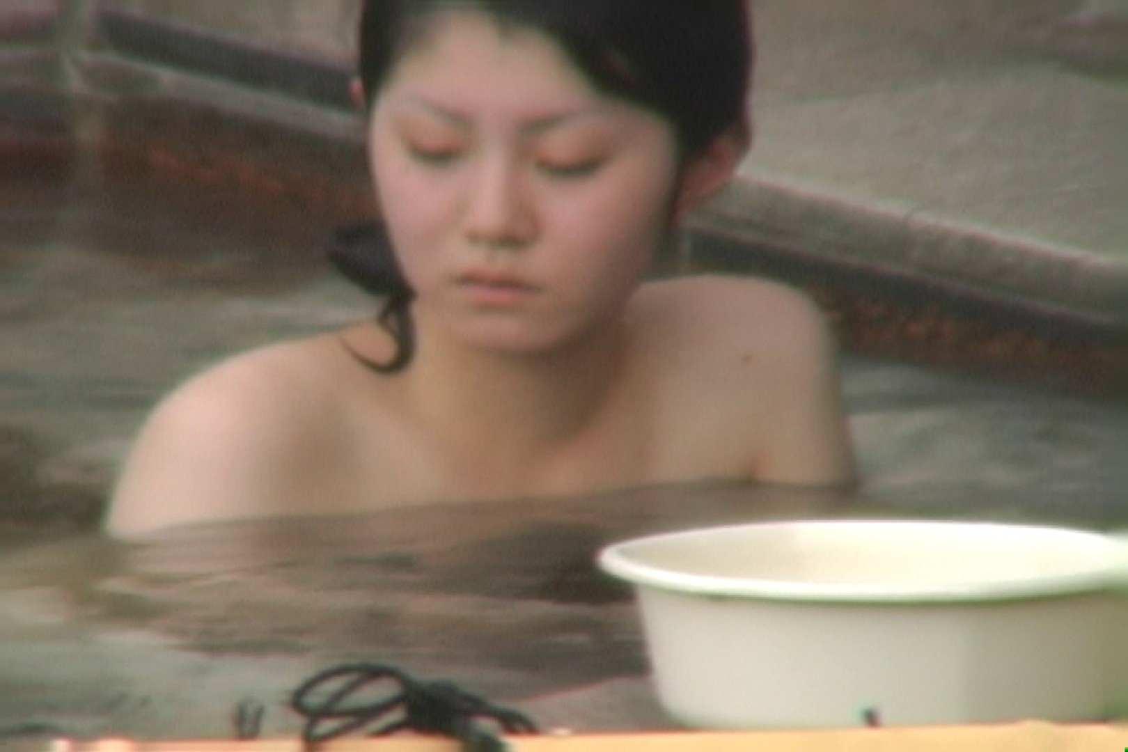 Aquaな露天風呂Vol.579 露天  52画像 30