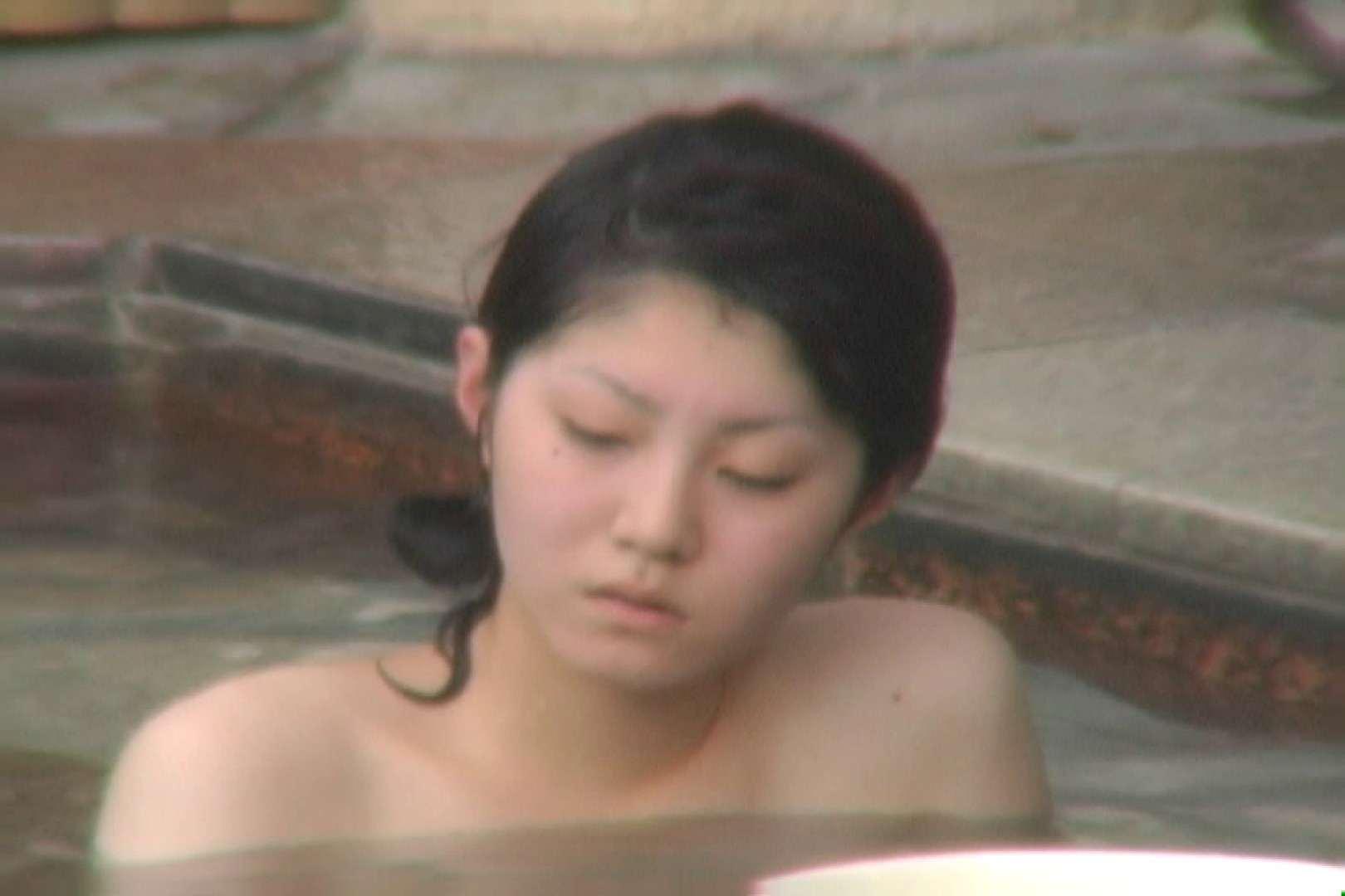 Aquaな露天風呂Vol.579 露天   OLセックス  52画像 34
