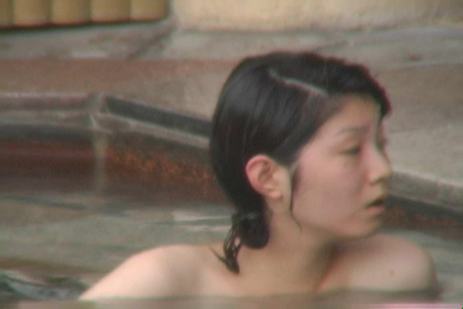 Aquaな露天風呂Vol.579 露天   OLセックス  52画像 37