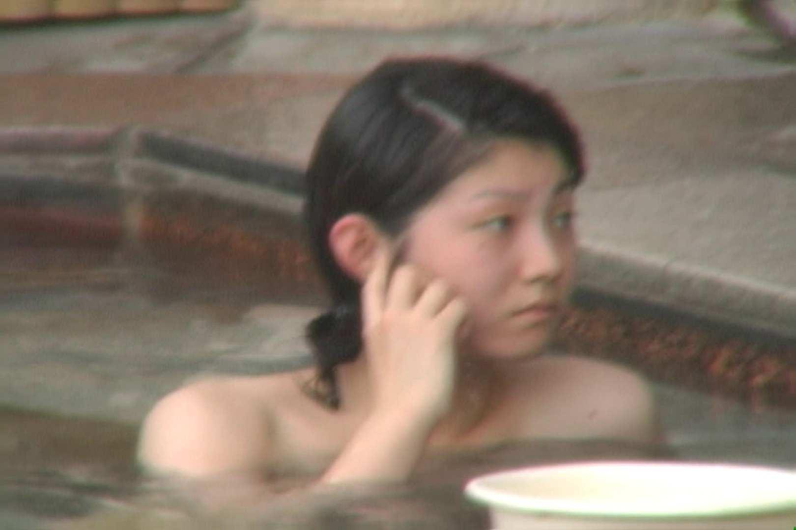 Aquaな露天風呂Vol.579 露天  52画像 39