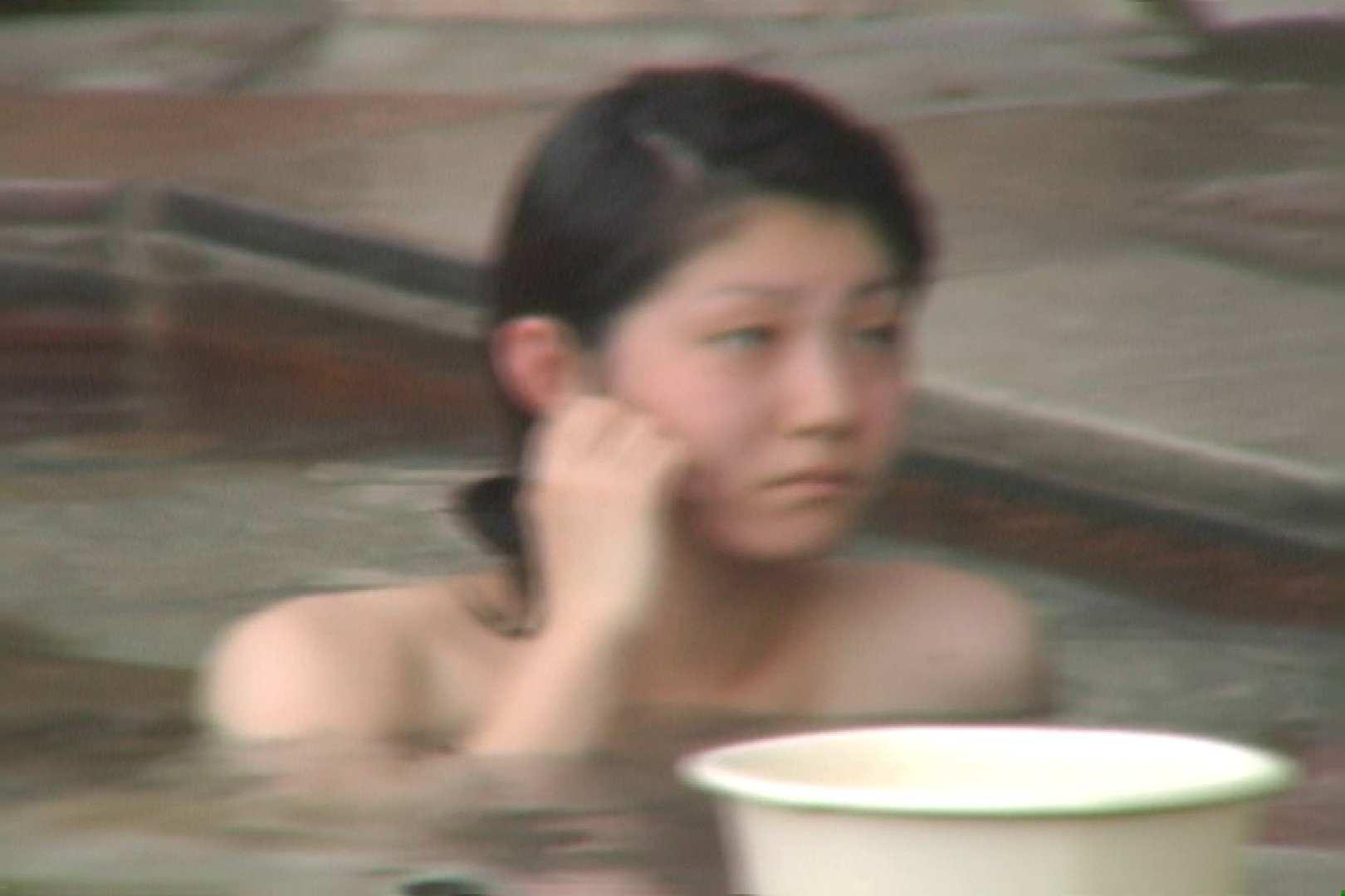 Aquaな露天風呂Vol.579 露天   OLセックス  52画像 40