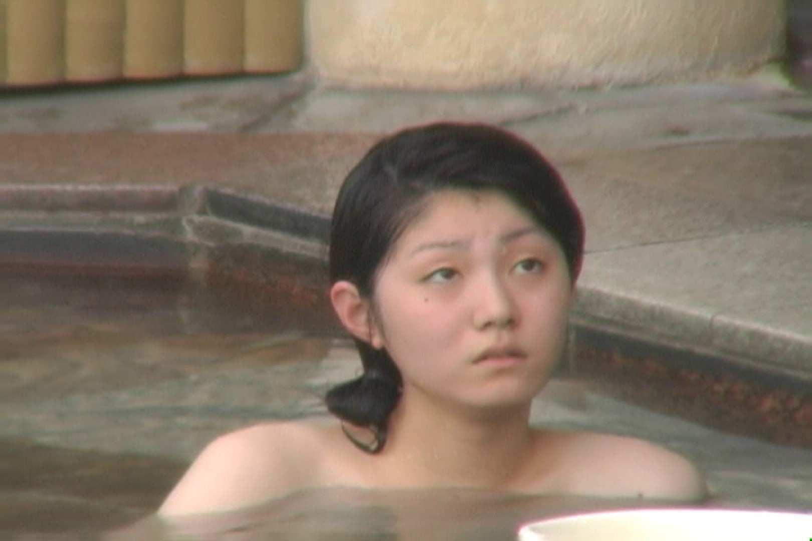 Aquaな露天風呂Vol.579 露天  52画像 42