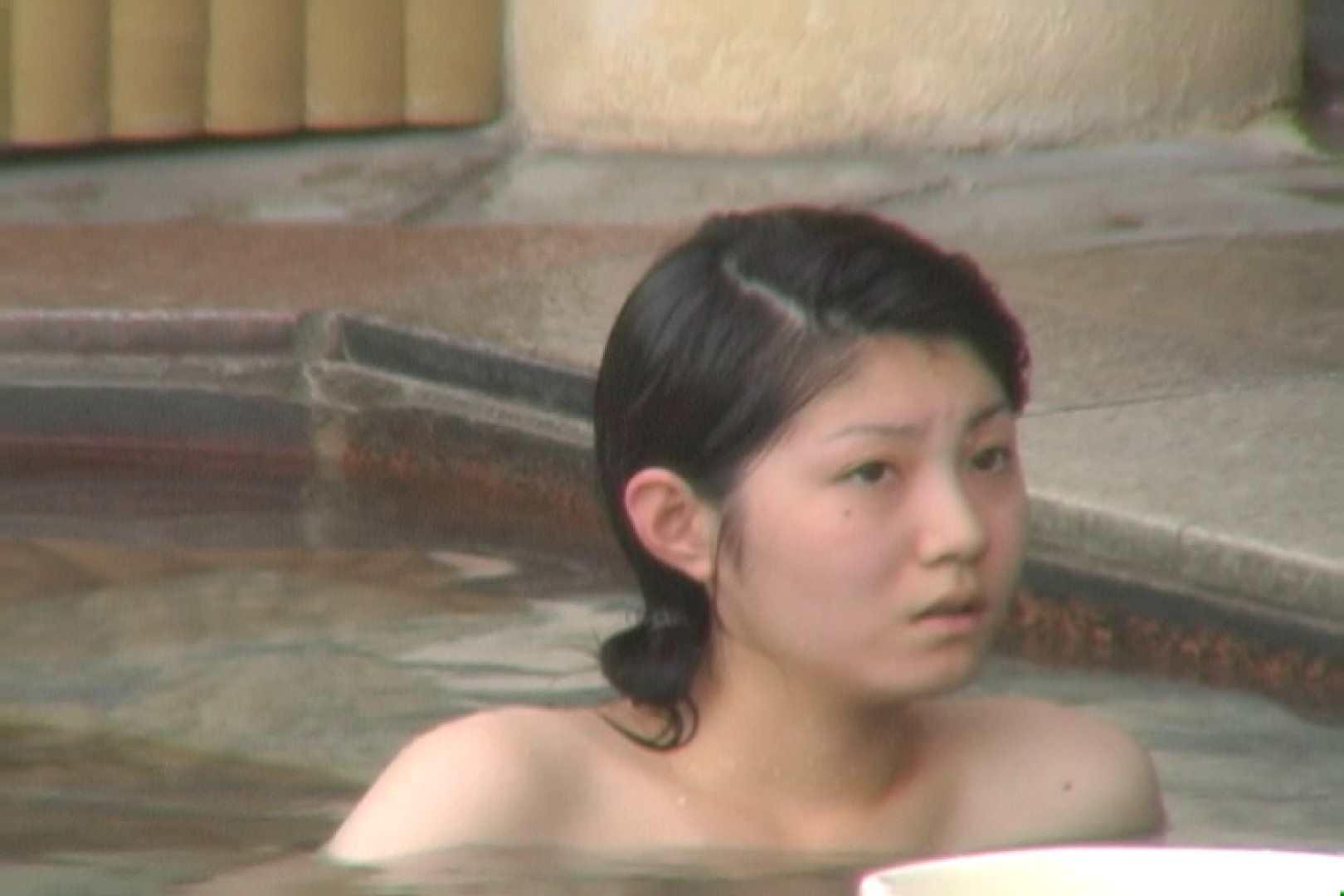 Aquaな露天風呂Vol.579 露天  52画像 45