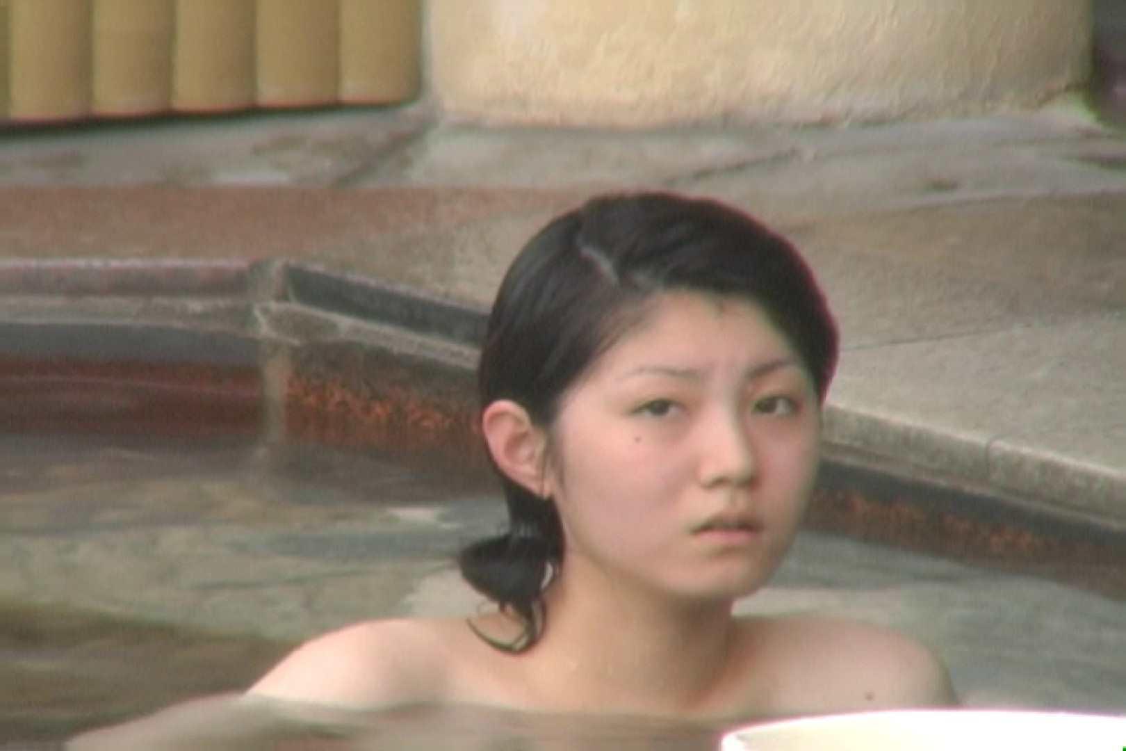Aquaな露天風呂Vol.579 露天   OLセックス  52画像 46