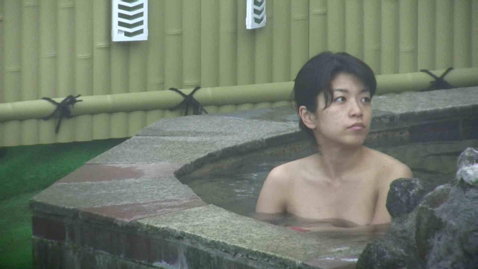 Aquaな露天風呂Vol.585 盗撮   OLセックス  51画像 16