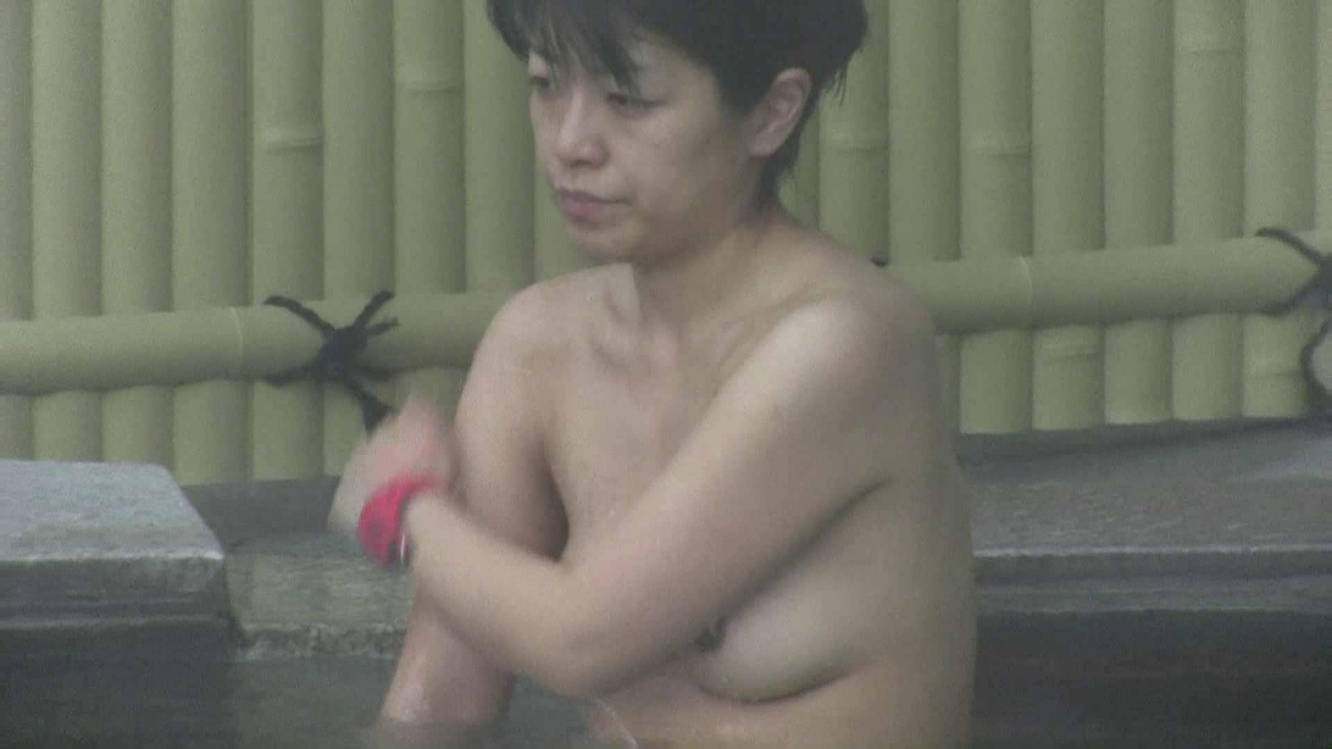 Aquaな露天風呂Vol.585 盗撮   OLセックス  51画像 28