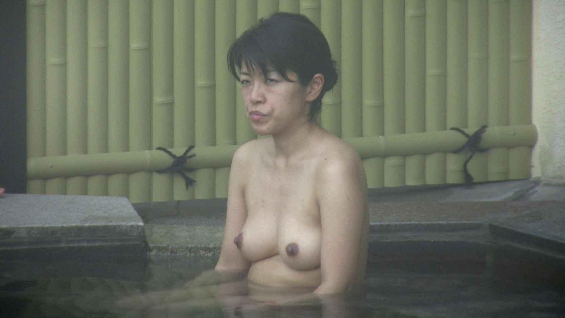 Aquaな露天風呂Vol.585 盗撮   OLセックス  51画像 34