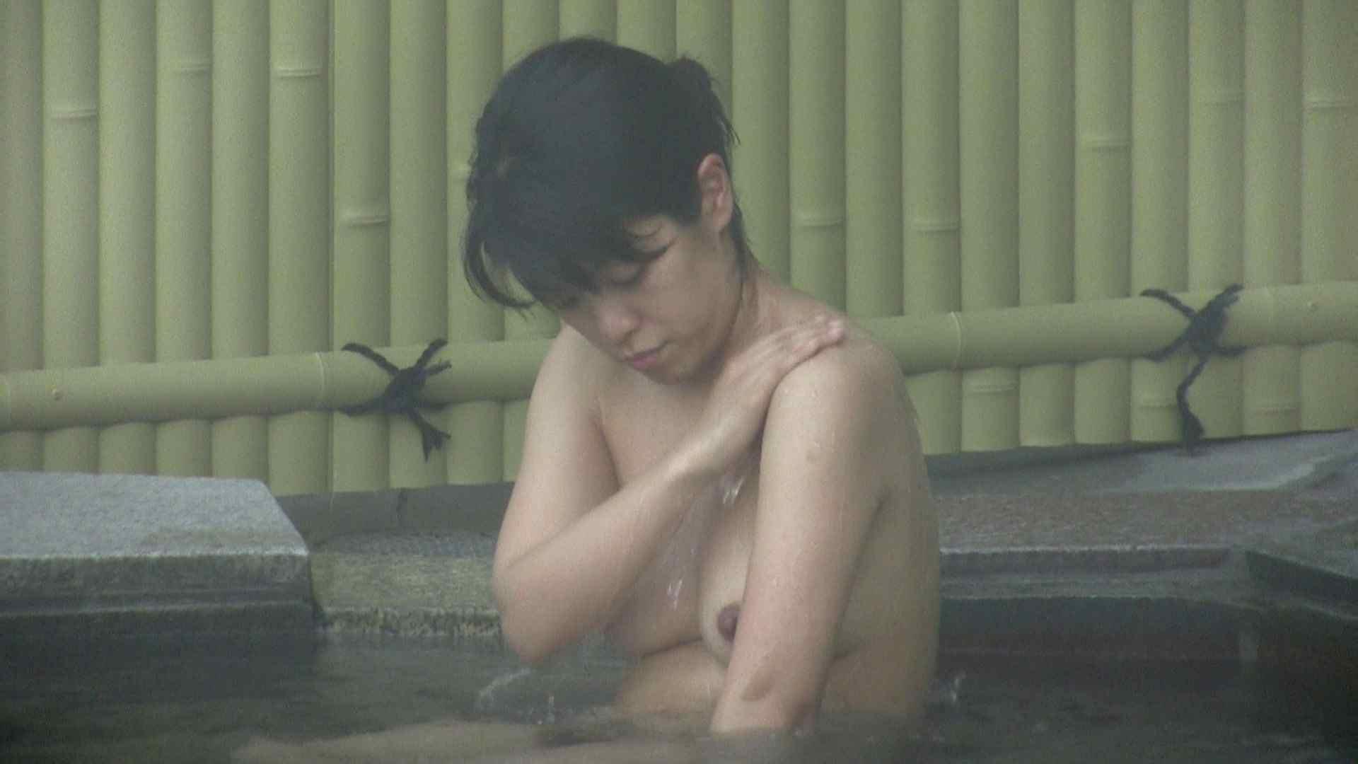 Aquaな露天風呂Vol.585 露天 オマンコ無修正動画無料 51画像 38