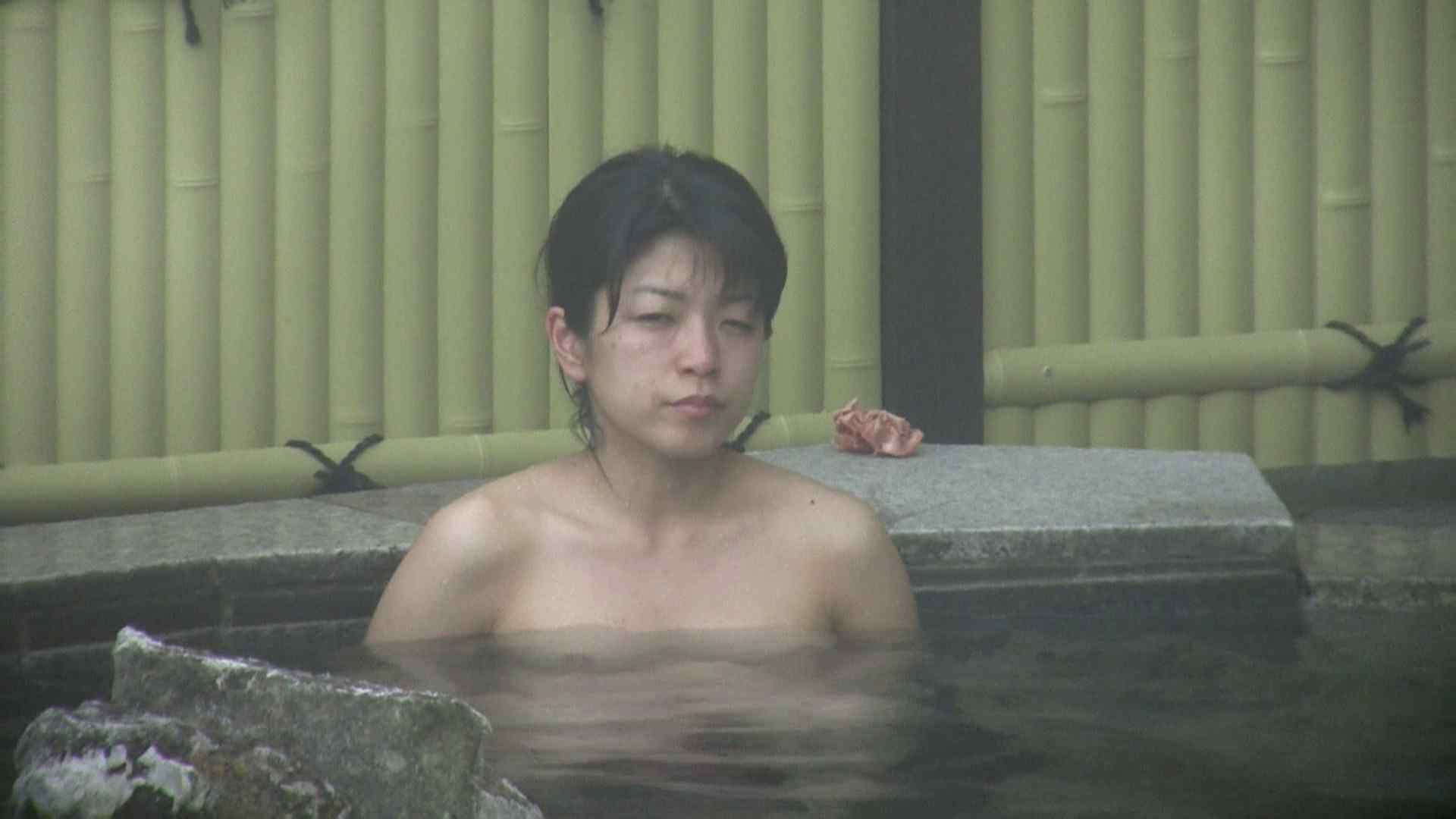 Aquaな露天風呂Vol.585 盗撮  51画像 48