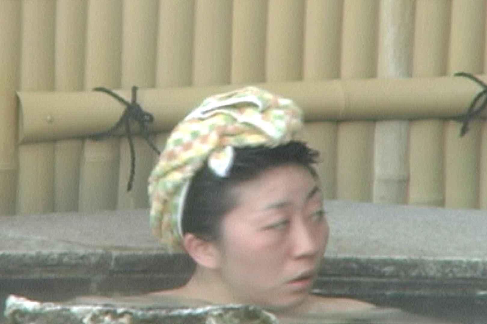 Aquaな露天風呂Vol.594 露天  100画像 63