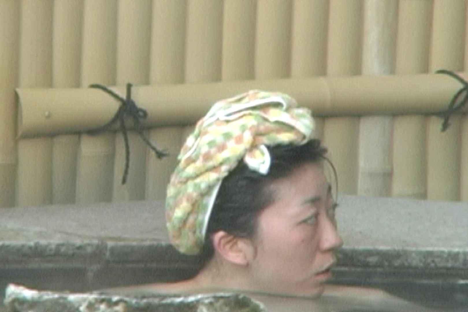Aquaな露天風呂Vol.594 露天  100画像 66