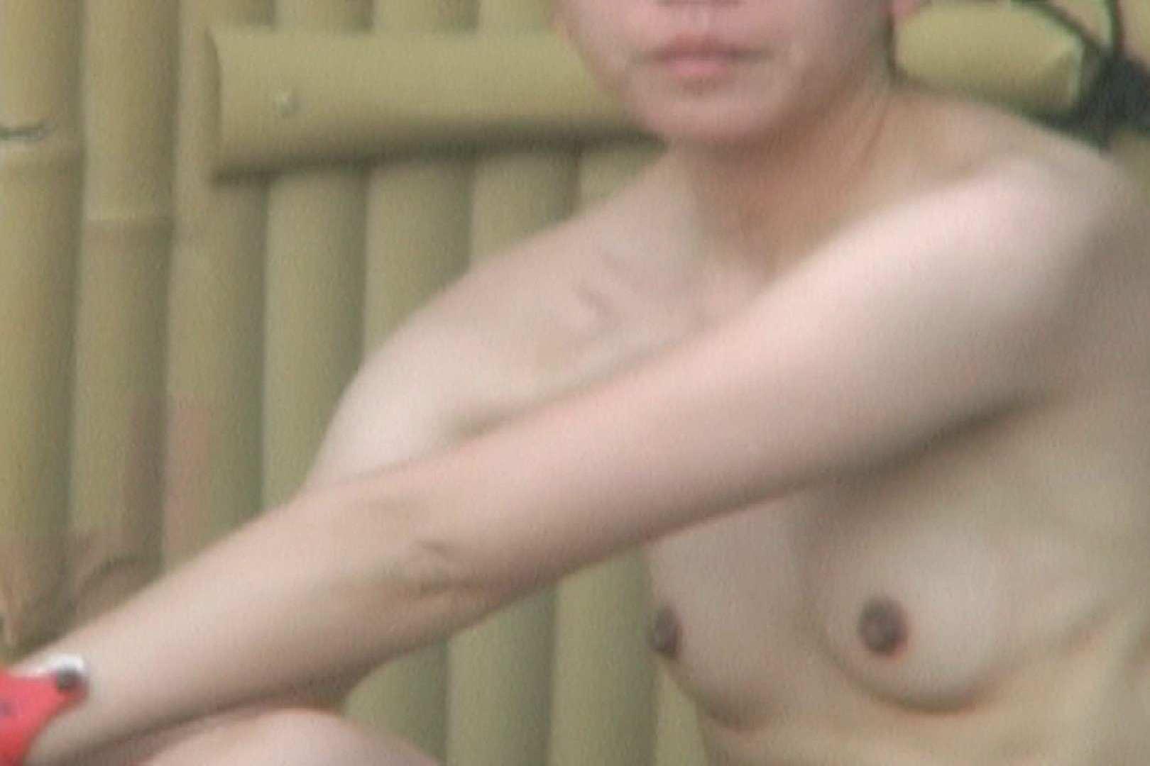 Aquaな露天風呂Vol.594 露天  100画像 81
