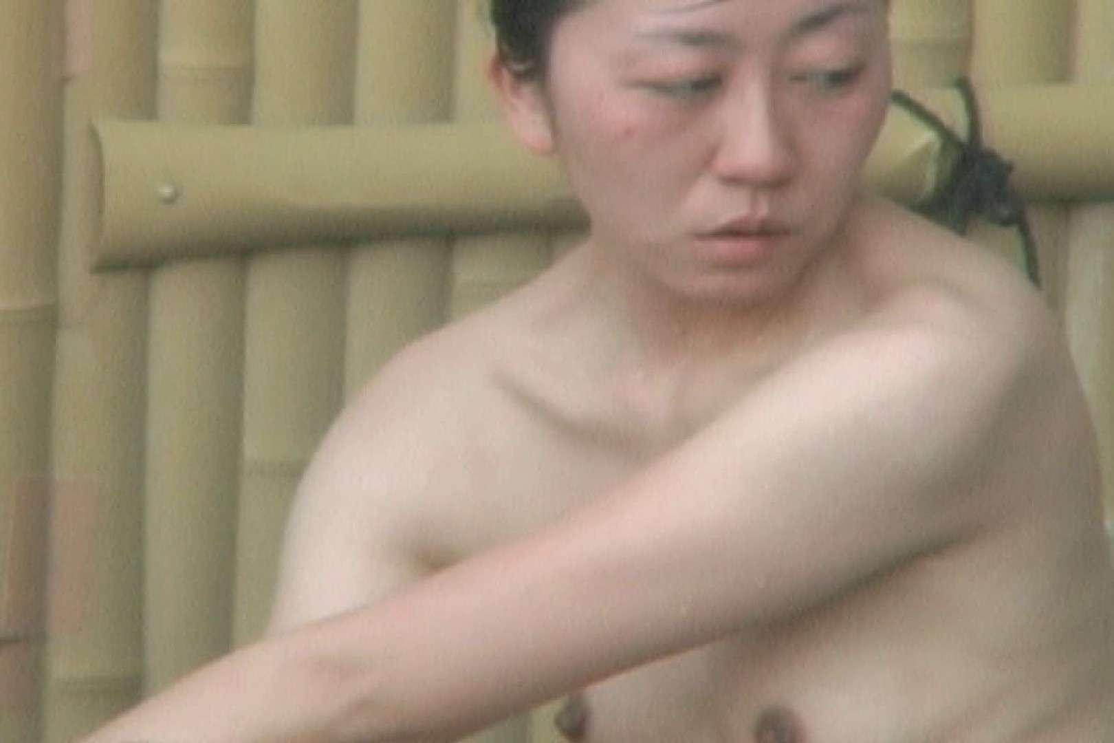 Aquaな露天風呂Vol.594 露天  100画像 87