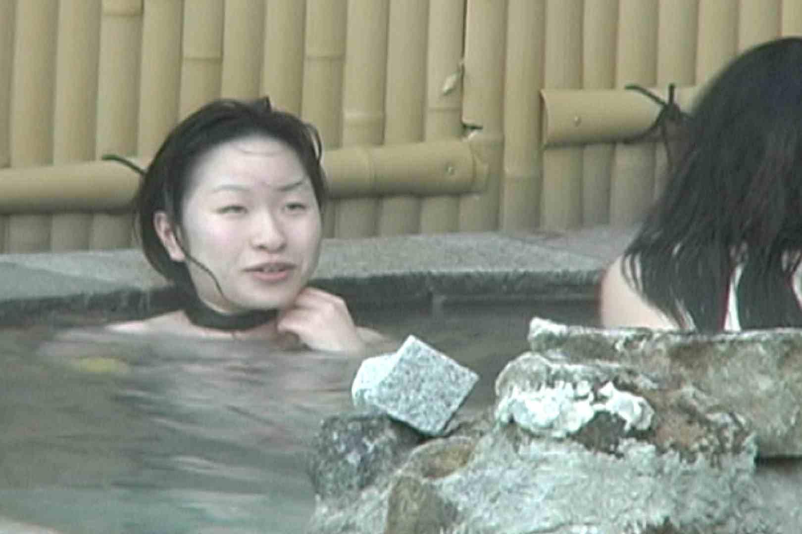 Aquaな露天風呂Vol.595 OLセックス 覗きぱこり動画紹介 89画像 74