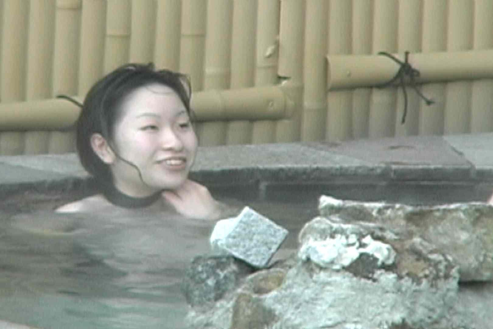 Aquaな露天風呂Vol.595 盗撮  89画像 78
