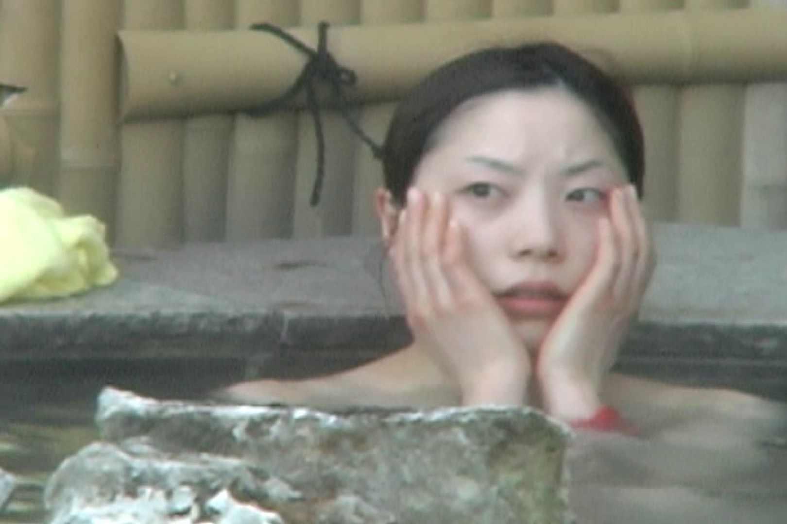 Aquaな露天風呂Vol.596 OLセックス  77画像 3