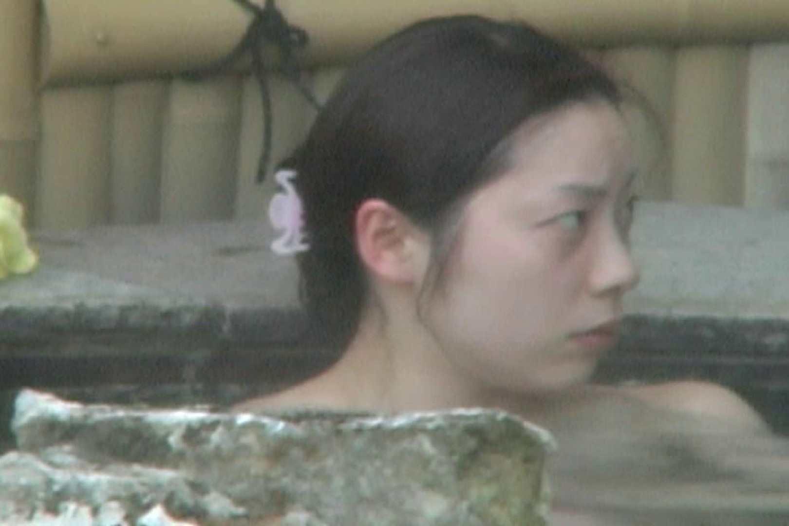 Aquaな露天風呂Vol.596 OLセックス  77画像 15