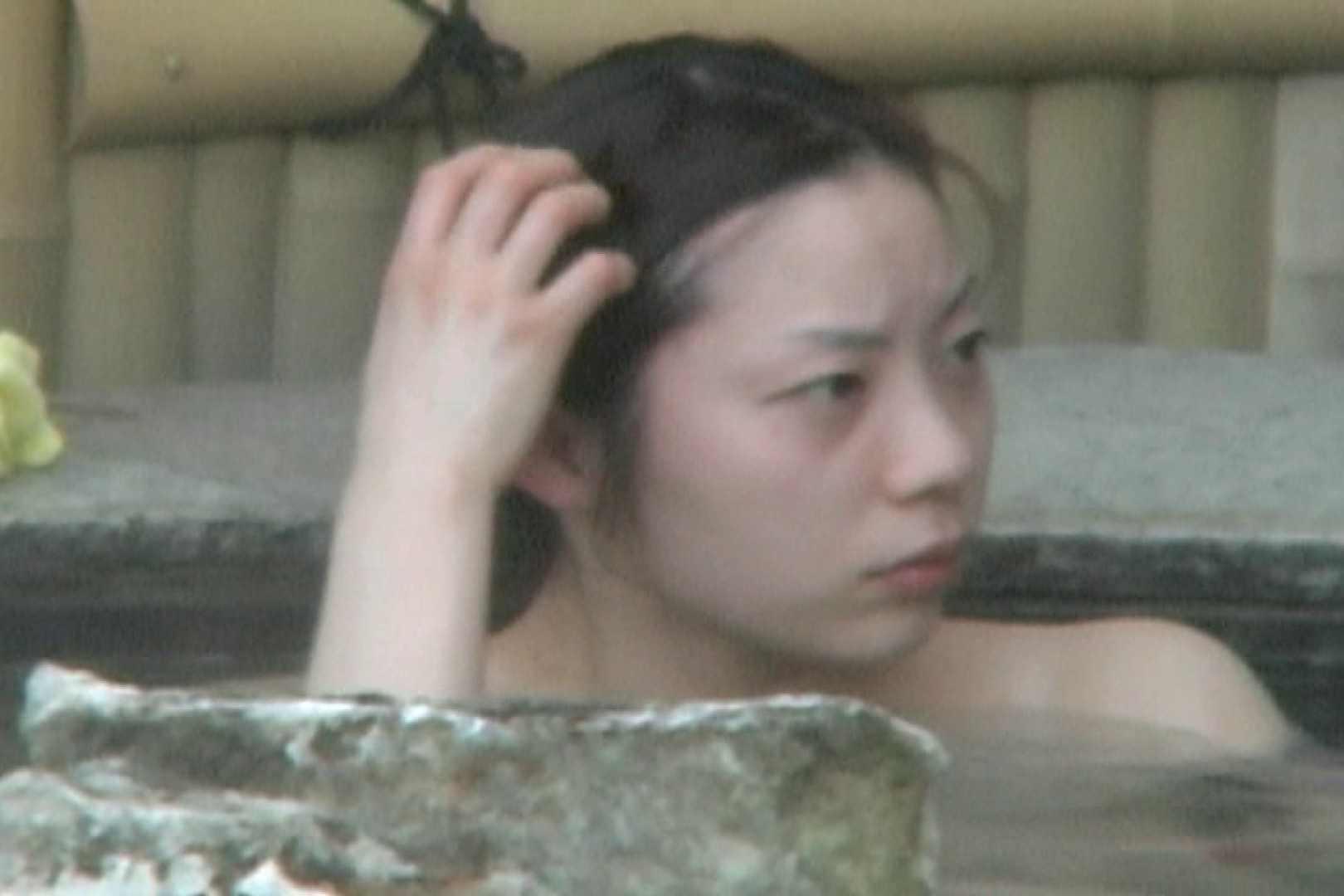 Aquaな露天風呂Vol.596 OLセックス  77画像 18