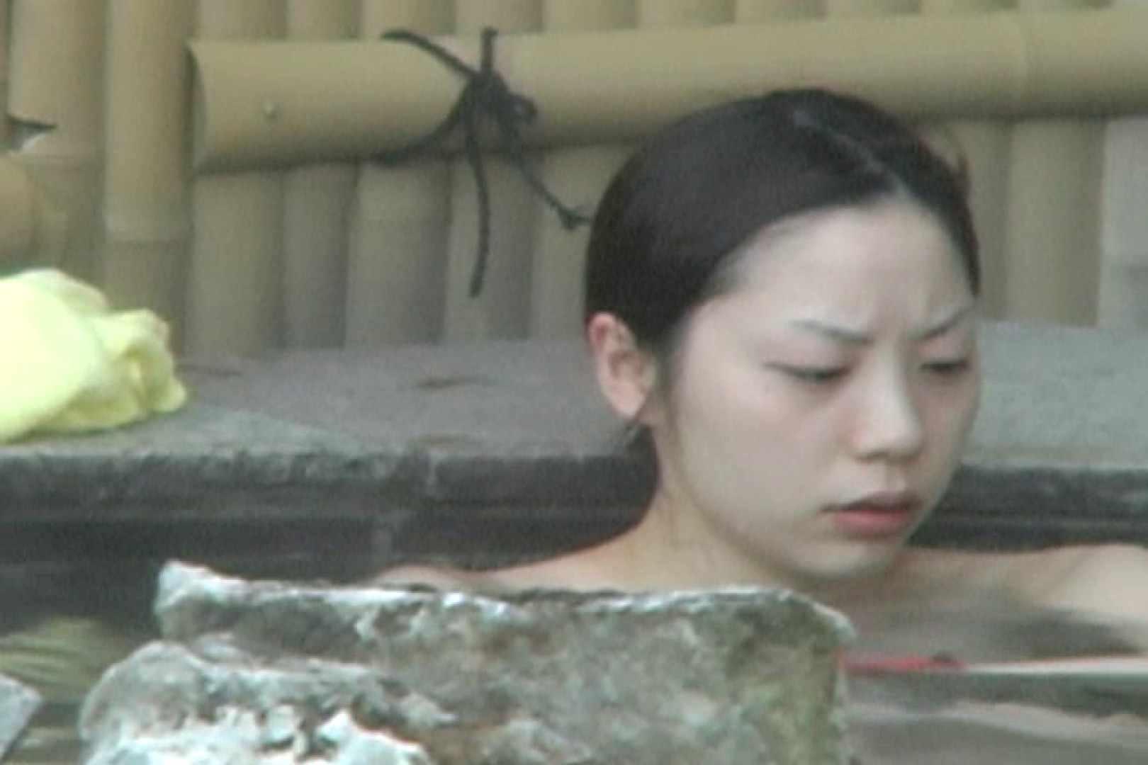 Aquaな露天風呂Vol.596 OLセックス  77画像 24