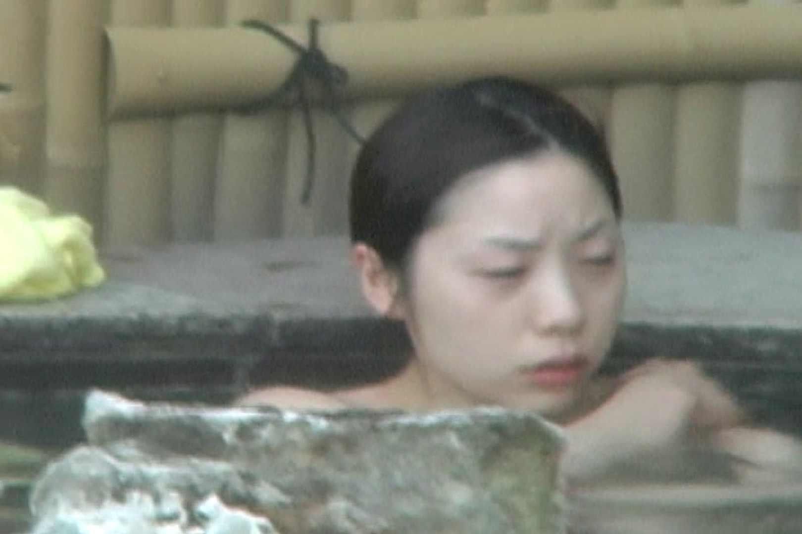 Aquaな露天風呂Vol.596 OLセックス  77画像 27