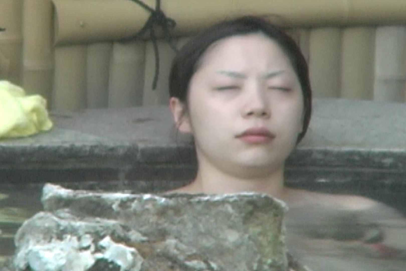 Aquaな露天風呂Vol.596 OLセックス  77画像 51