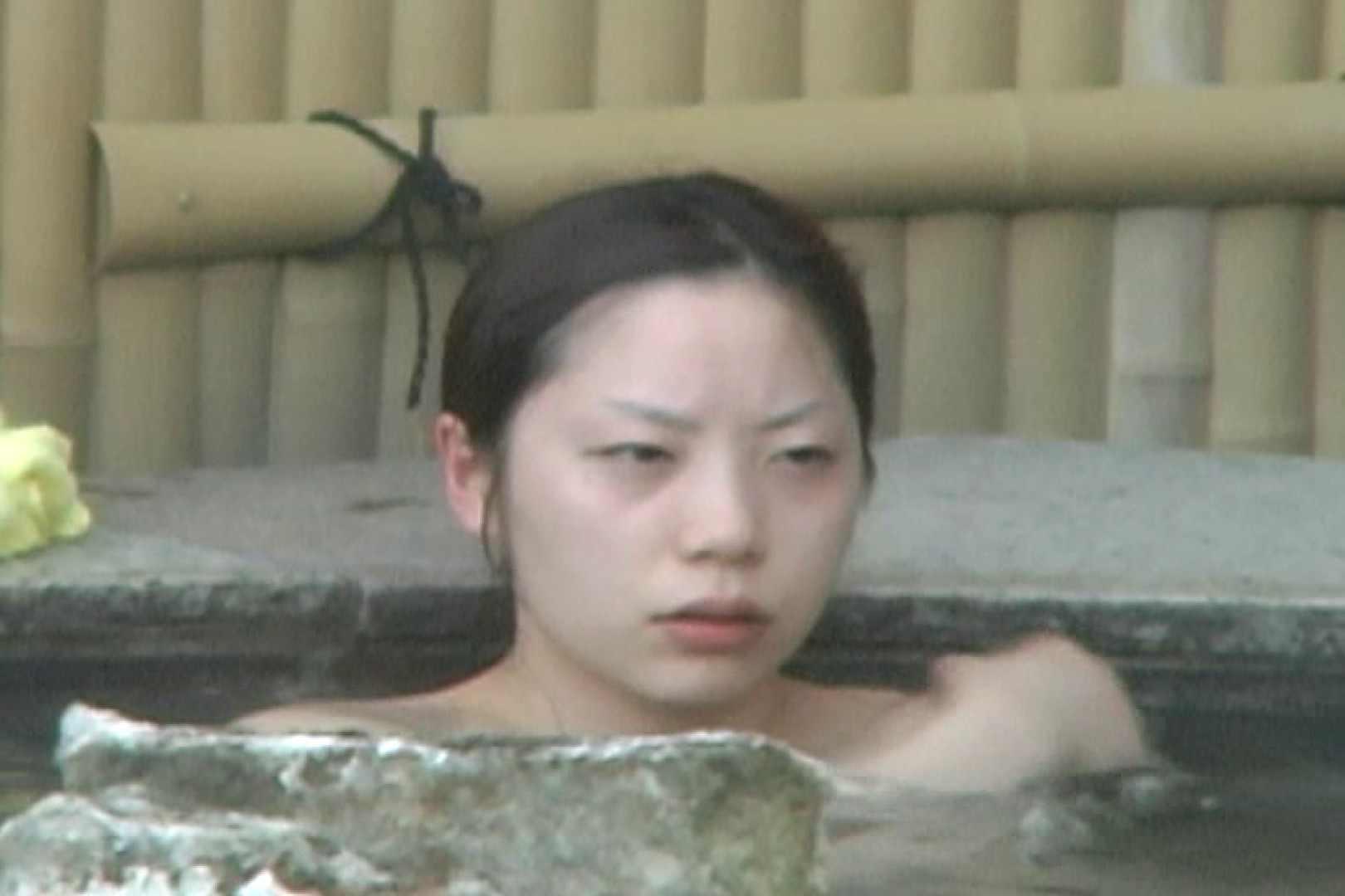 Aquaな露天風呂Vol.596 OLセックス  77画像 75
