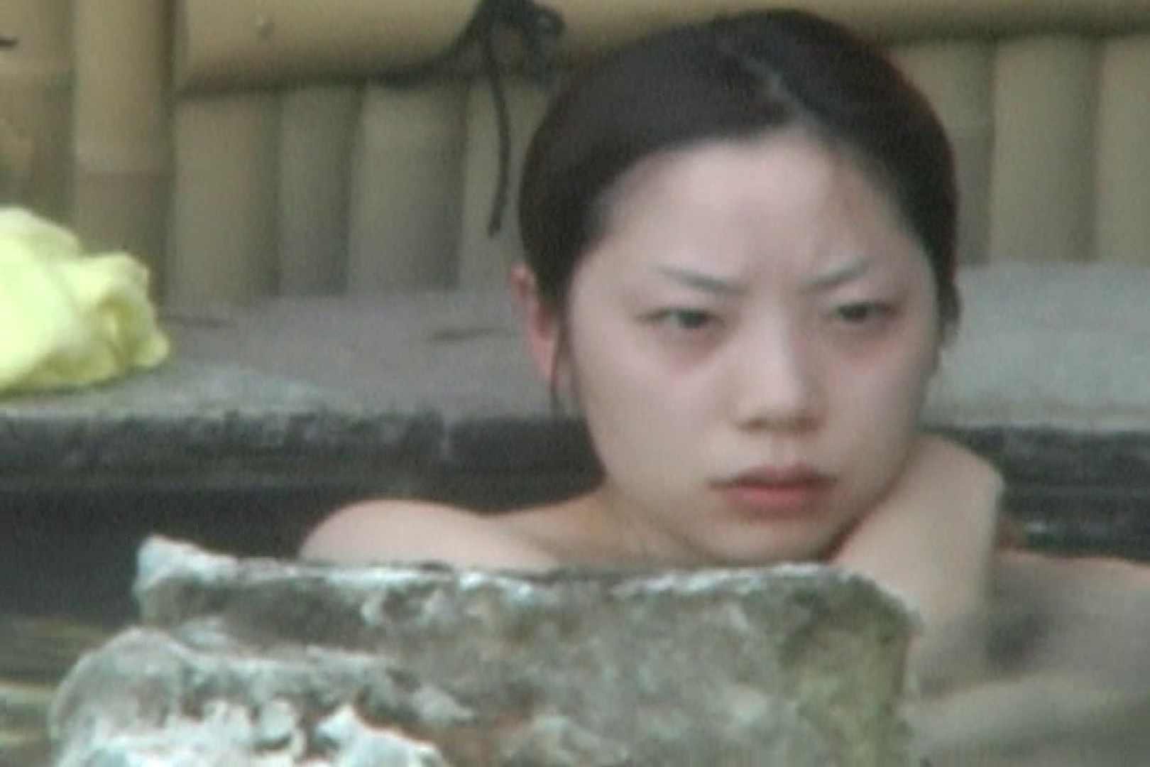 Aquaな露天風呂Vol.596 露天 覗きおまんこ画像 77画像 77