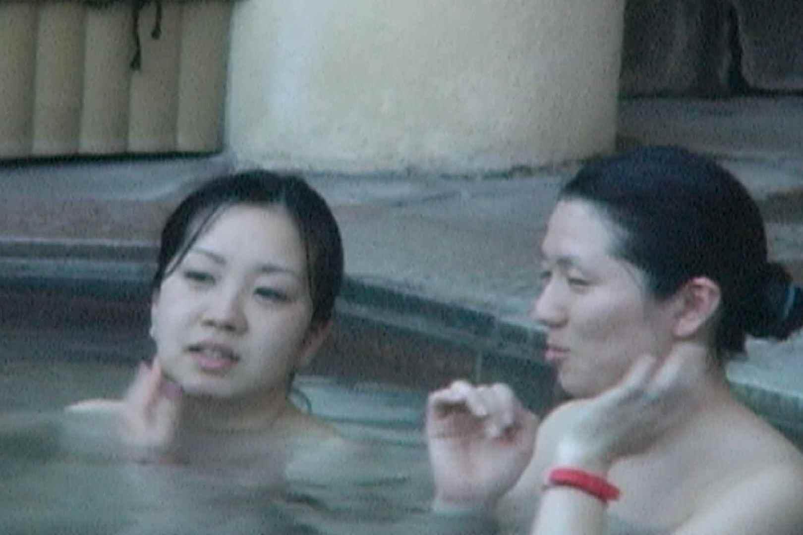 Aquaな露天風呂Vol.598 露天   OLセックス  79画像 4