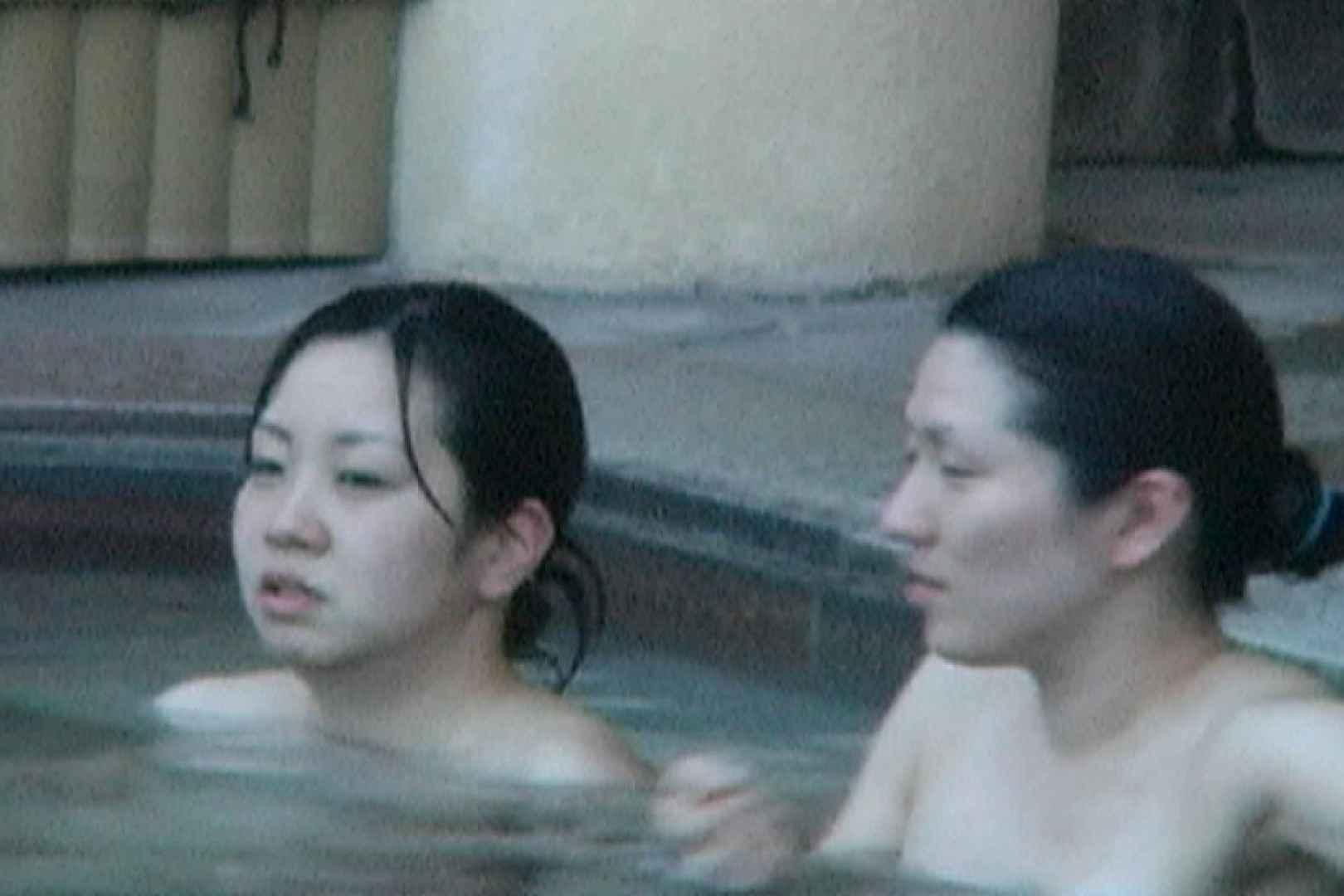 Aquaな露天風呂Vol.598 露天  79画像 27