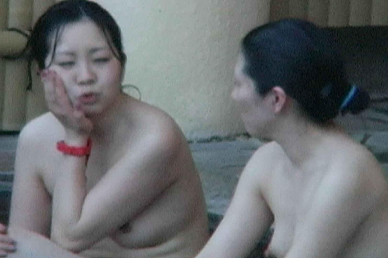 Aquaな露天風呂Vol.598 盗撮 エロ無料画像 79画像 38