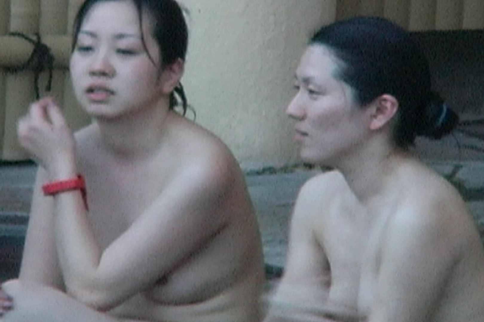 Aquaな露天風呂Vol.598 盗撮 エロ無料画像 79画像 41