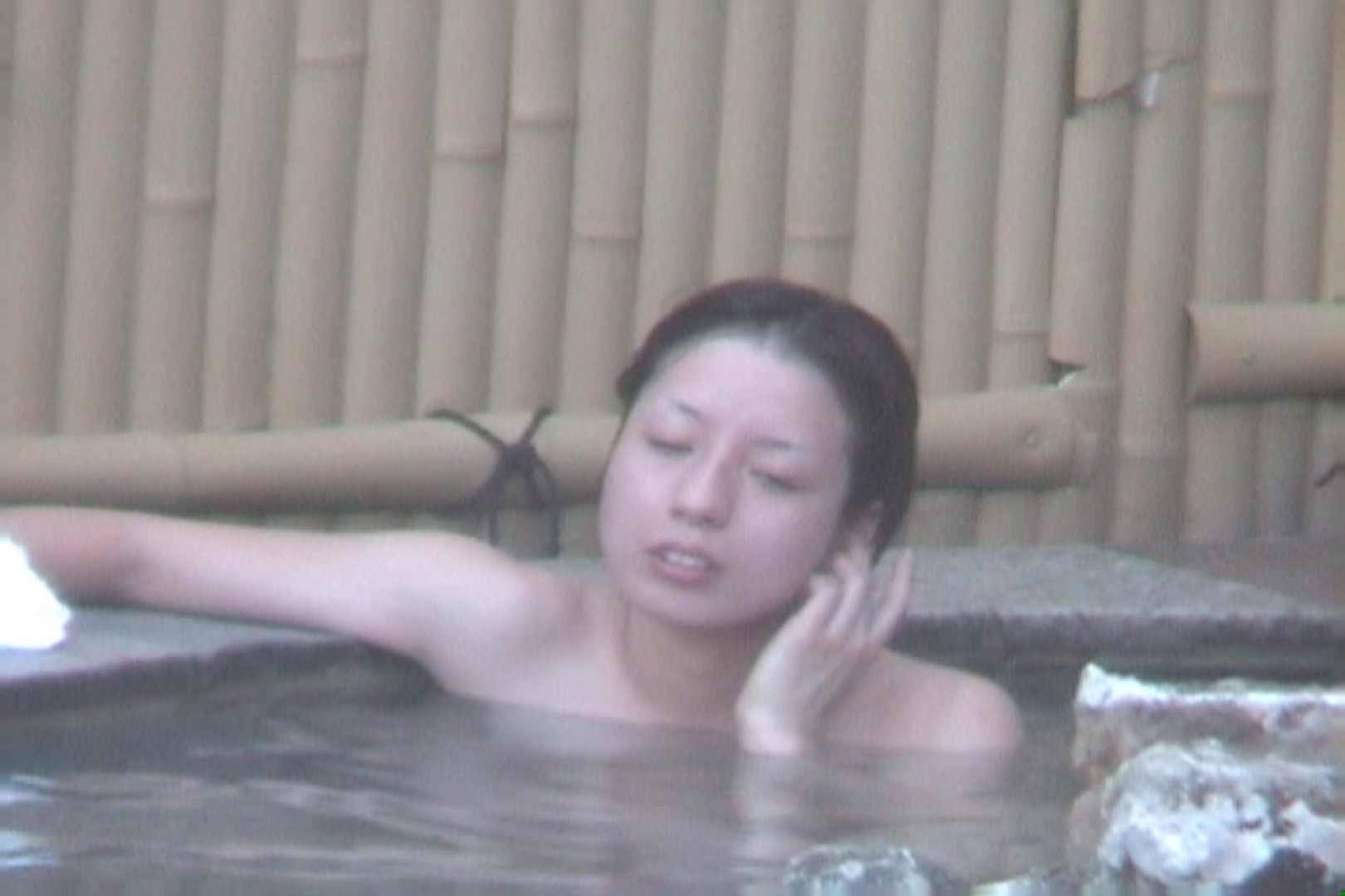 無修正エロ動画 Aquaな露天風呂Vol.608 のぞき本舗 中村屋