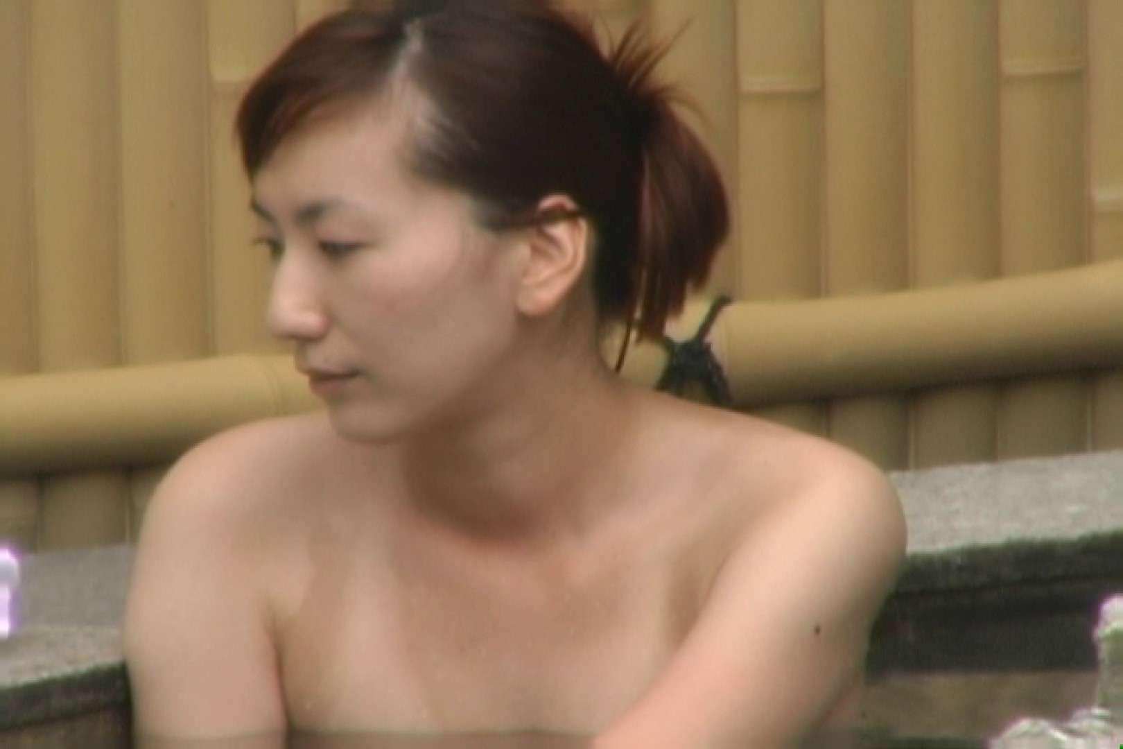 Aquaな露天風呂Vol.616 露天  99画像 9