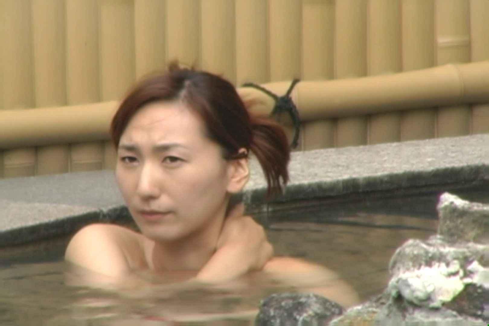 Aquaな露天風呂Vol.616 盗撮 性交動画流出 99画像 29